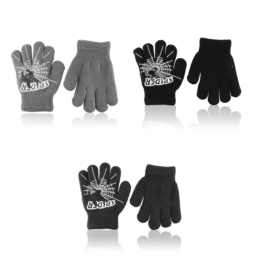 Rękawiczki dziecięce spider 6szt 13cm RK826