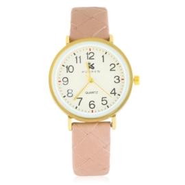 Zegarek damski na plecionym pasku Z2938