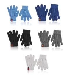 Rękawiczki dziecięce 12szt 16cm RK833