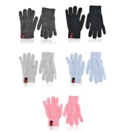 Rękawiczki dziecięce 12szt 18cm RK835