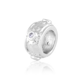 Przywieszka charms z kryształkami Xuping PRZ3254