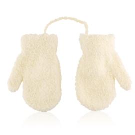 Rękawiczki dziecięce ze sznurkiem 13cm RK844