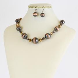 Komplet biżuterii codziennej - KOM575