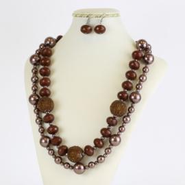 Komplet biżuterii codziennej - KOM576