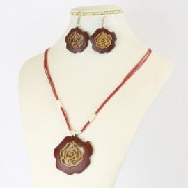 Komplet biżuterii codziennej - KOM577