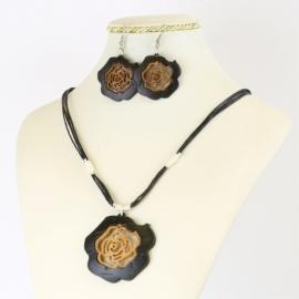 Komplet biżuterii codziennej - KOM578