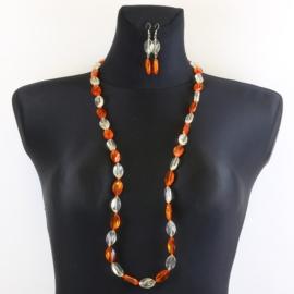 Komplet biżuterii codziennej - KOM579