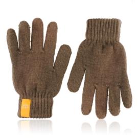 Rękawiczki dziecięce CROWN 18cm RK855