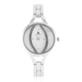 Zegarek damski na bransolecie z kryształkami Z3009