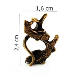 Figurka metalowa - zodiak Ryby 10szt/op ZM3