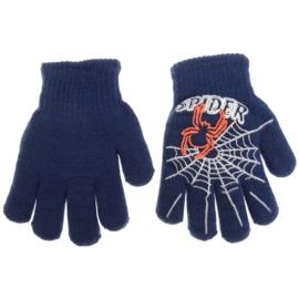 Rękawiczki chłopięce-niebieskie- długość 13cm RK78