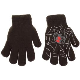 Rękawiczki chłopięce - brązowe - długość 15cm RK85