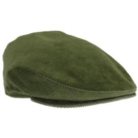 Kaszkiet męski - zielony rozm.56 - M57S