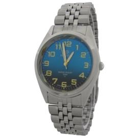 Zegarek męski Perfect Quartz - śr:35mm Z80