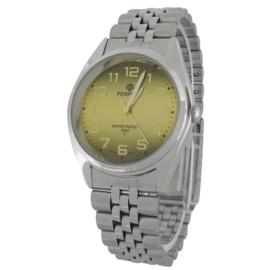 Zegarek męski Perfect Quartz - śr:35mm Z81